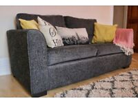 Sofa For Sale (like new)