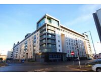 Two Bedroom Furnished Property Available on Wallace Street, Close to Glasgow City Centre (ACT 135)