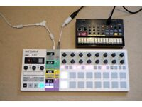 Arturia Beatstep Pro & Volca Beats bundle