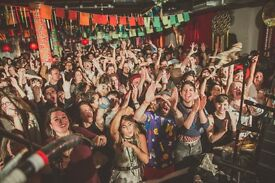 ASSISTANT GENERAL MANAGER NEEDED FOR ICONIC LONDON CLUB