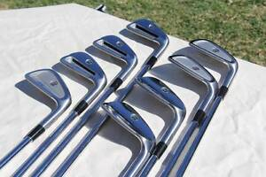 Bridgestone J36 Combo Forged Iron Set 3-PW.  Very Good Condition Caringbah Sutherland Area Preview
