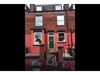 3 BEDROOMED TERRACED HOUSE WITH PRIVATE GARDEN (DSS OR PRIVATE TENANTS WELCOME)