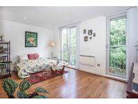 1 bedroom flat in Latitude Apartments, Manor Road, Stoke Newington, N16