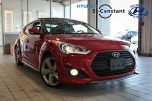 2015 Hyundai Veloster **Turbo A/C, DIMENSION SOUND SYSTEM