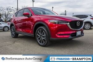 2017 Mazda CX-5 GT Tech. NAVI. REAR CAM. LEATHER. BLUETOOTH