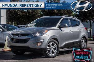 2012 Hyundai Tucson GLS *BAS KILOMETRAGE*