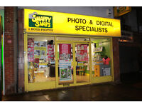 Photographic Specialists in Watford seeking PhotoLab Assistant, Photoshop Knowledge essential.