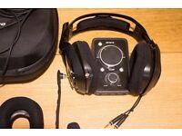 Astro A40 Headphones with Mixamp £90 ONO