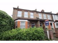 Offered to let a 3 bedroom house within easy walking distance of Wood Green's shops & tube station