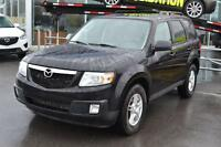 2010 Mazda Tribute AWD*V6*AC*CRUISE*HITCH*MAGS*VITRES TEINTÉES