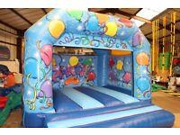 Essex Bouncy Castle Hire