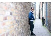 Guitarist/instrumentalist looking for gigs around London!