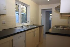 A beautifully refurbished end of terrace house, situated in East Reading.