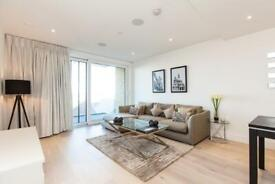 2 bedroom flat in Westbourne Apartments, Central Avenue, Fulham Riverside SW6