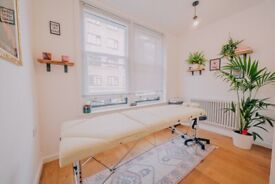 Beauty Treatment room to rent