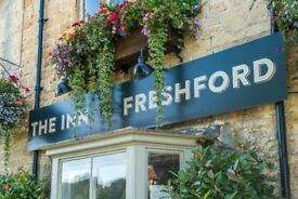 Experienced General Manager wanted to run our picturesque country pub