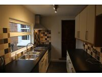 2 BEDROOM HOUSE -- CARDIGAN ROAD - UNIVERSITY AREA -- AVAILABLE 18th AUGUST 2017