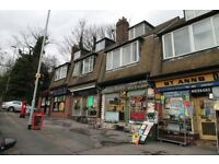 Retail unit or Sandwich shop - Burley Road