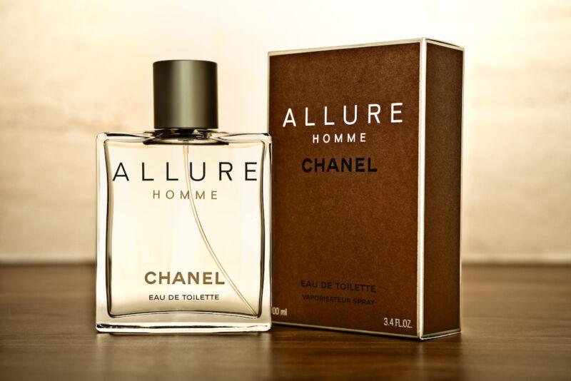 Allure Homme von Chanel (bisonlux (CC BY 2.0))