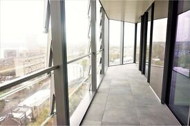 NEW LUXURY 11TH FLOOR RIVERVIEW ONE BR APARTMENT WITH WINTER GARDEN AND UNINTERRUPTED RIVER VIEW