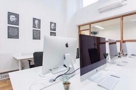 OLD STREET N1 - Newly refurbished office to let