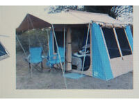 TENT from Sunncamp. 5 persons