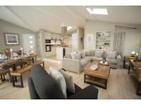 Static caravan for sale / Park Home for sale / Luxury Lodge For sale