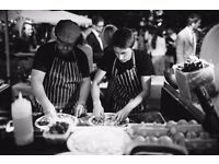 *One Night Pizza Chef Hire £100 for 3 hrs work BAKER STREET