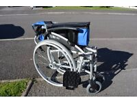 Excel G-lite Pro wheelchair - Brand new, never used! - Only £150