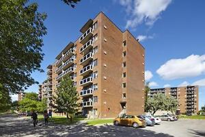 Mont Bleu 4 Bedroom Apartment for Rent: Hull, Gatineau, Quebec Gatineau Ottawa / Gatineau Area image 16