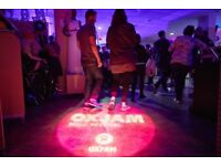 Oxjam Music Festival Manager Wanted (Voluntary) in Bristol