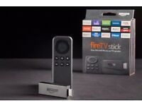 Amazon Fire Stick Fully Loaded with Sports, Movies, TV Shows and 2000+ Channels Kodi Firestick
