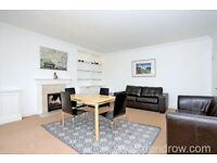 2 Bedroom flat with Roof Terrace in Maida Vale. W9