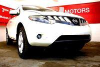 2009 Nissan Murano AWD PANORAMIC CAMERA