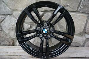 BMW M3/M4 (F80) Winter Tire Package ( 5x120 ) * JANEX AUTO *