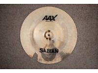 "Sabian 18"" AAX - China Cymbal"