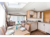 Brand New Luxury Holiday Home For Sale At Ribble Valley, Site Fees Included For 2018, BB7 4JD