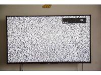 Sony KDL42W705B 42-inch Widescreen Full HD 1080p Smart TV - Black