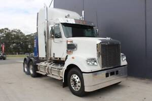Freightliner Coronado 114 Cab chassis (FLCR3966) Varsity Lakes Gold Coast South Preview