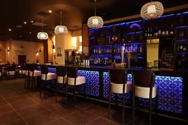 Floor Staff / Mixologists - full time / part time - Hiring now!