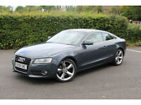 Audi A4 TDI Quattro 3.0 - FULLY LOADED
