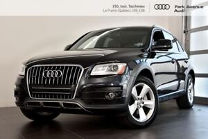 2015 Audi Q5 3.0 TFSI TECHNIK ENS. OFF-ROAD ! NOUVEL ARRIVAGE !