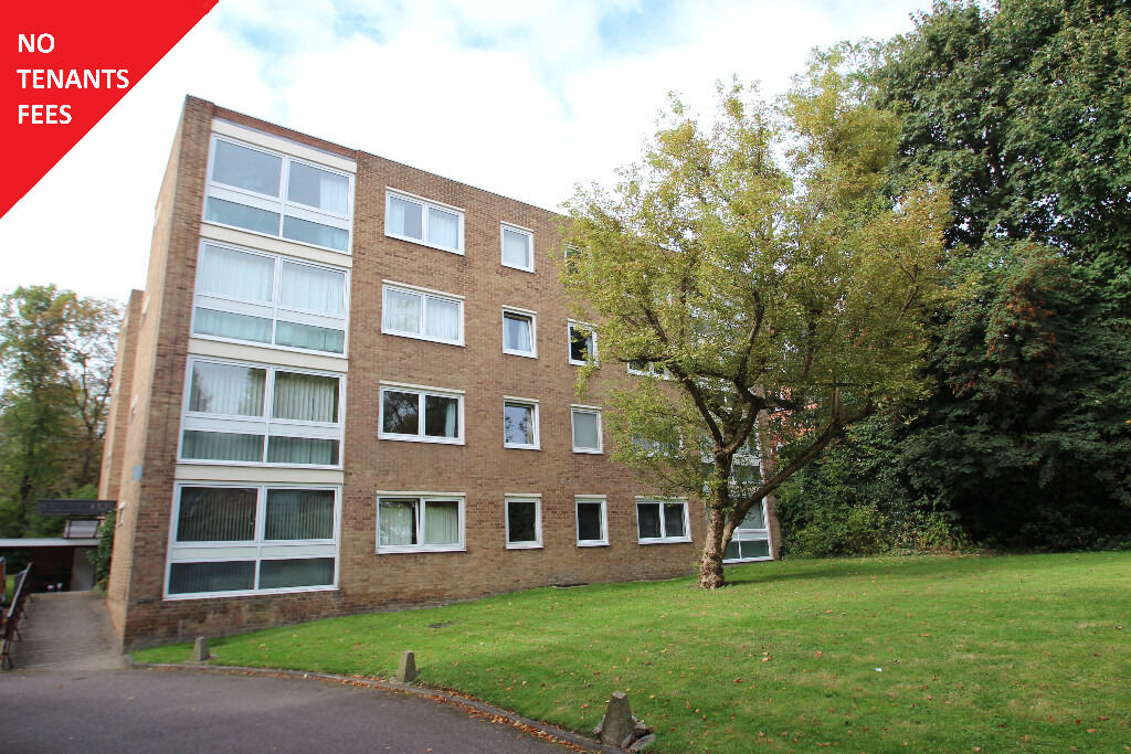 Spacious Two Bedroom Apartment In Highgate In Great Condition And Boasts Lots Of Natural Light