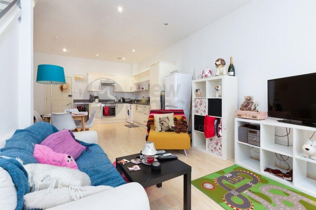 1 bedroom flat in triangle road london fields e8 in hackney