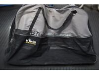 B twin racing bike travel bag