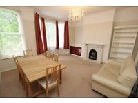 Expansive second floor one bedroom flat located within a mile of Finsbury Park Tube N4