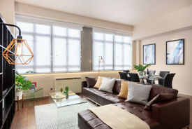 Lawrence House One bed Serviced Apartment on City road, Minimum stay 30 Nights