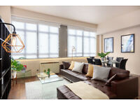 Lawrence House 1 BR Apartment on City Rd Min 30 Nights Stay £2399 + £250 Bills