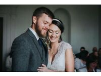 Starting at £350 - Wedding Photographer | Wedding Photography | Videographer | Videography
