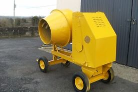 Benford Mixer for sale